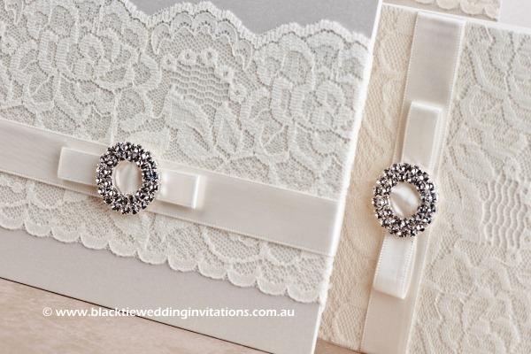 bridal lace - details