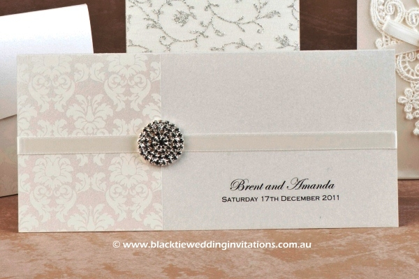 Wedding Invitation – Phoenix
