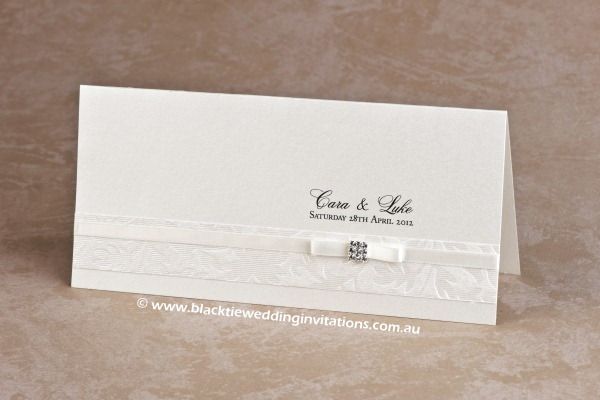 wedding invitation pretty