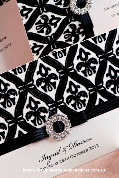 prince charming - invitation details