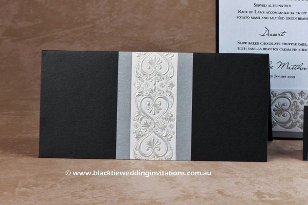 Wedding Invitation - Prince William