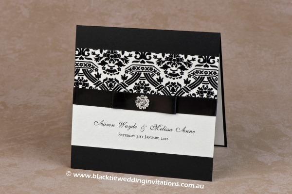 Classic Wedding Invitations – Classic Wedding Invitation Designs