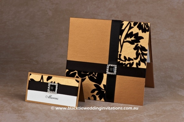 wedding invitation vogue