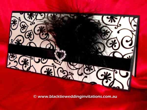 wedding invitation love song