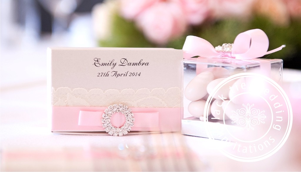 Custom Bridal Lace