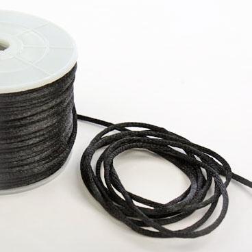 Black China Knot