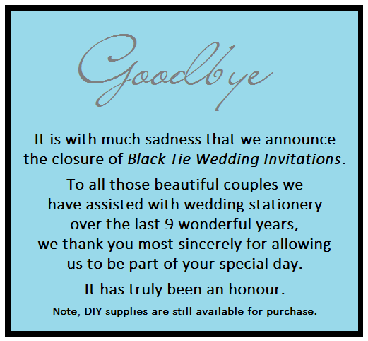 black tie wedding invitations maintains copyright of all the designs and photographs displayed on this website they must not be reproduced - Black Tie Wedding Invitations